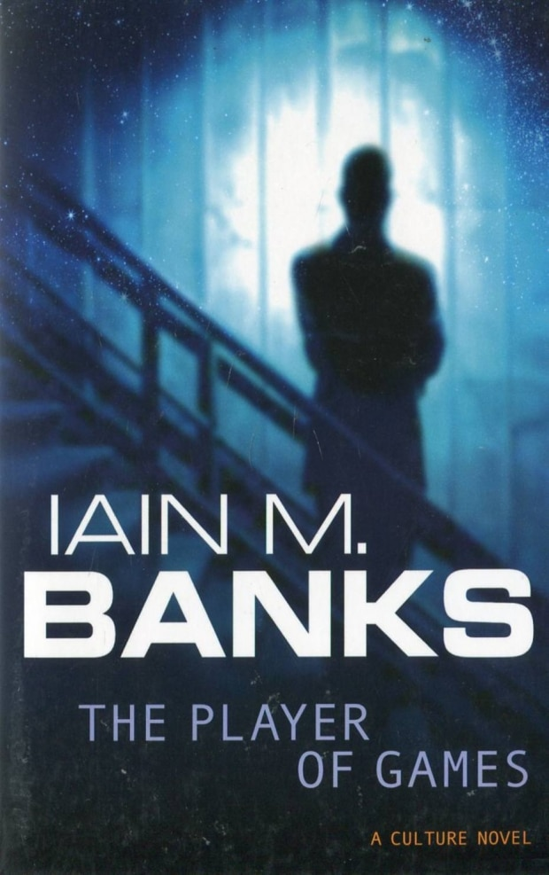 The Player of Games (Iain Banks)