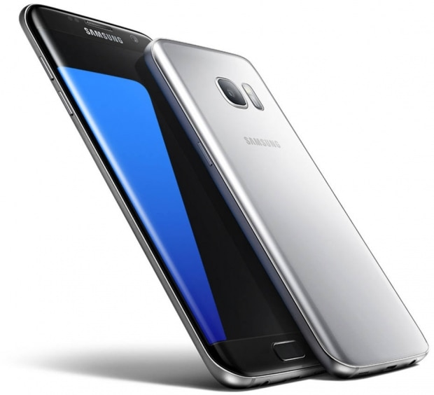 6º – Samsung Galaxy S7 Edge