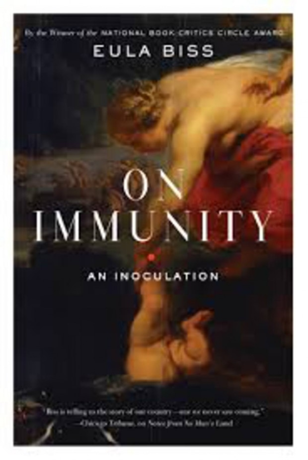 On Immunity: An Inoculation (Eula Biss)