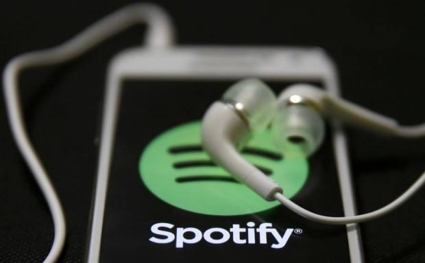 Streaming de música