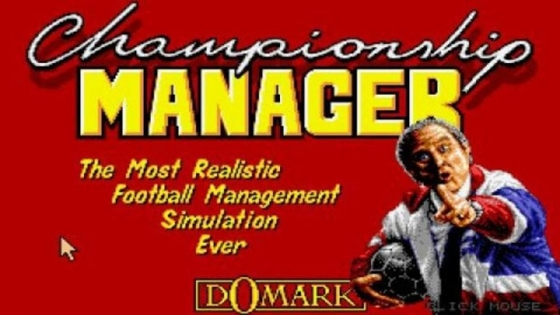 Championship Manager