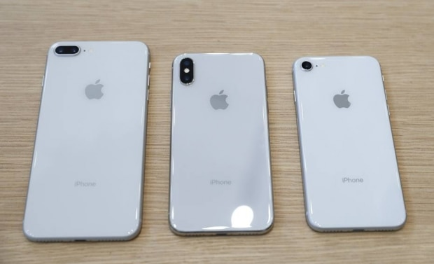Apple iPhone X - Algumas unidades com problemas no altifalante