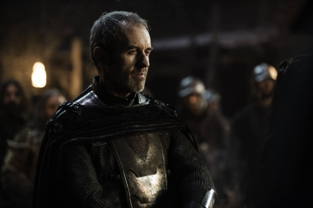 Ator que interpretou Stannis Baratheon ficou 'desanimado — Game of Thrones