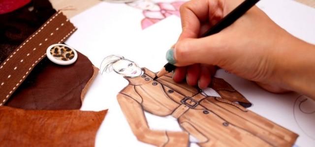 Os principais cursos de moda na cidade unem disciplinas criativas e de gestão de negócios