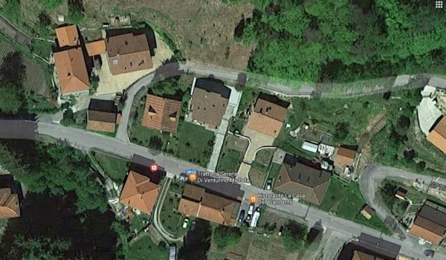 A vila Bormida tem apenas 394 habitantes.