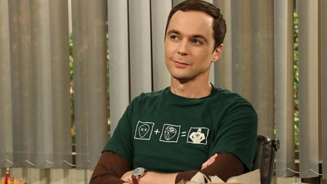 The Big Bang Theory vai ganhar spin-off sobre Sheldon Cooper.