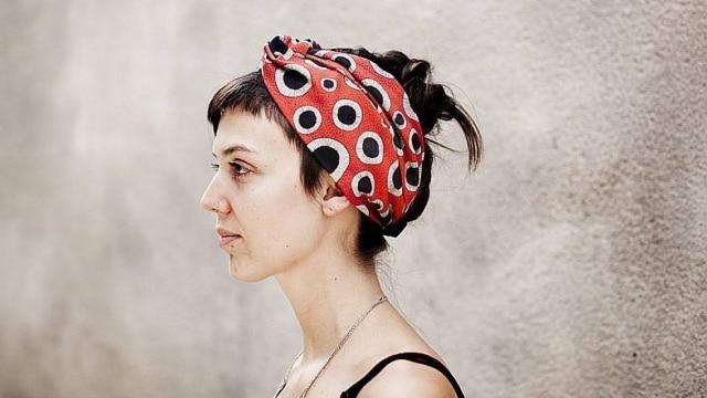 A designer Clarisse Romeiro se inspirou na região do Cariri Paraibano para criar estampas