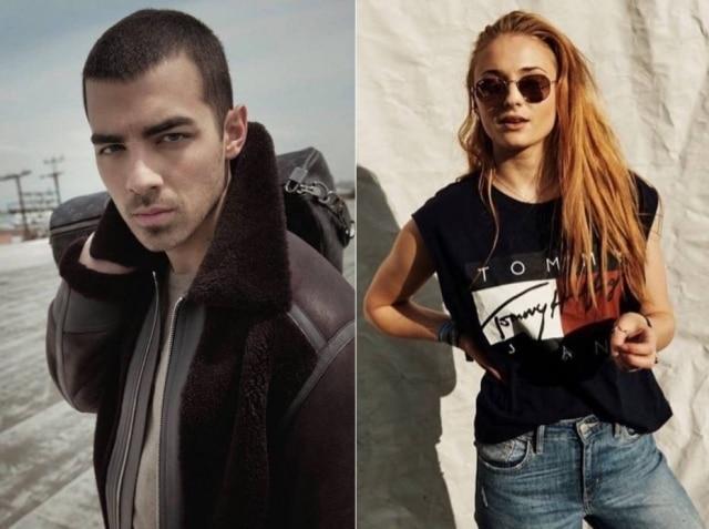 Joe Jonas e Sophie Turner vão se casar