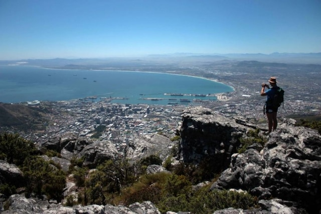 Cidade do Cabo: ótimo custo-benefício para cursos de inglês no exterior