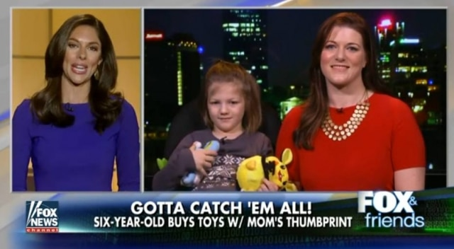 Em entrevista à Fox News, Ashlynd e Bethany Howell