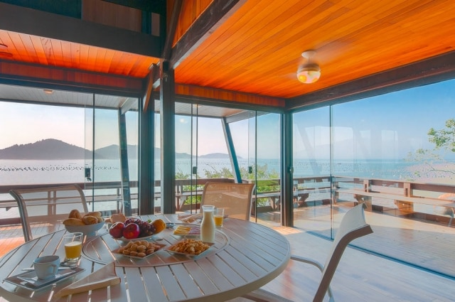 Casaanunciadano Airbnb em Santa Catarina: saiba como ficar tranquilo na hora do aluguel
