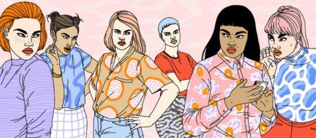 As mulheres competem, comparam, sabotam e menosprezam suas semelhantes - pelo menos esta é a ideia predominante da nossa maneira de interagir