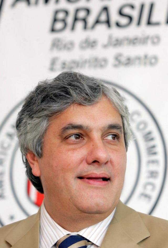 O senador Delcídio Amaral (PT-MS) foi preso na quarta-feira, 25, suspeito de atrapalhar as investigações da Operação Lava Jato