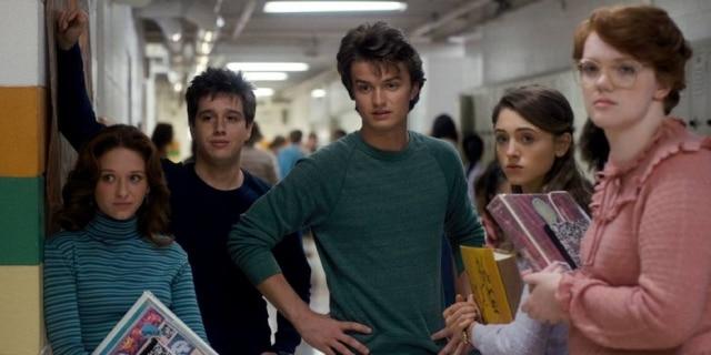 A série Stranger Things faz sucesso por causada sensação nostálgica causada pelas diversas referências à cultura dos anos 1980.