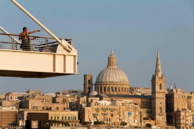 Malta: procura por ilha do Mediterrâneo vem crescendo