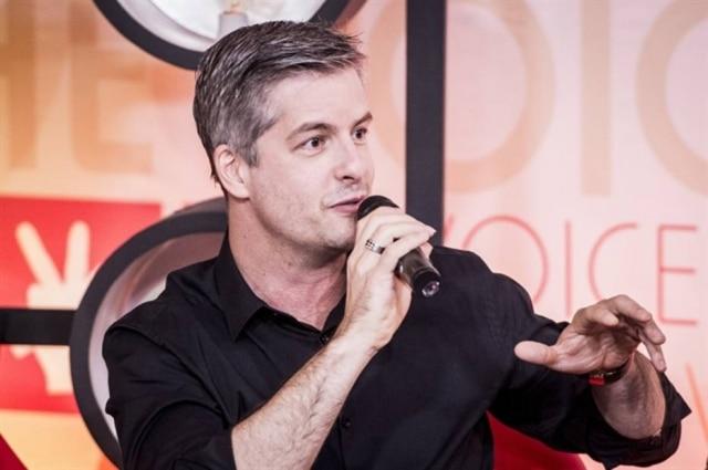 Victor Chaves na primeira edição do'The Voice Kids'