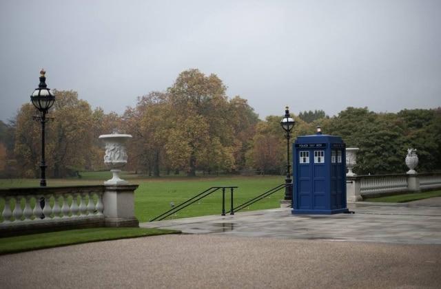O canal SyFy anunciou que não irá transmitir os novos episódios da consagrada série 'Doctor Who'