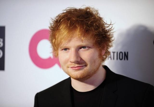 Ed Sheeran já sabe com quem atuará na sétima temporada de Game of Thrones
