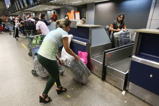 Brasileiros são os que mais parcelam a viagem