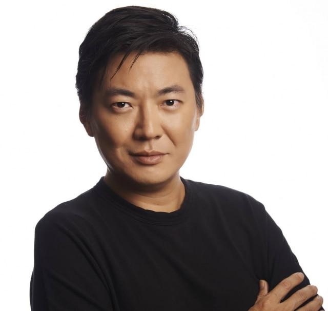 O arquiteto e paisagista Alex Hanazaki, vencedor do Grande Prêmio do Júri na Casa Cor