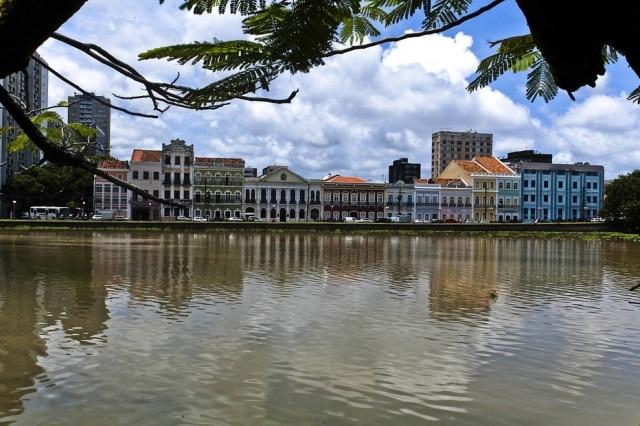 Recife tem bons hotéis em Boa Viagem