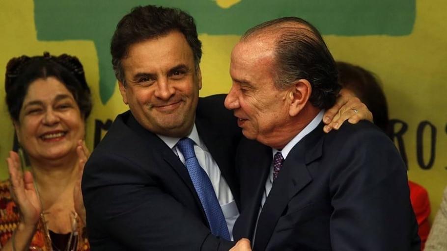 Partidos oficializam candidaturas - Andre Duzek/Estadão