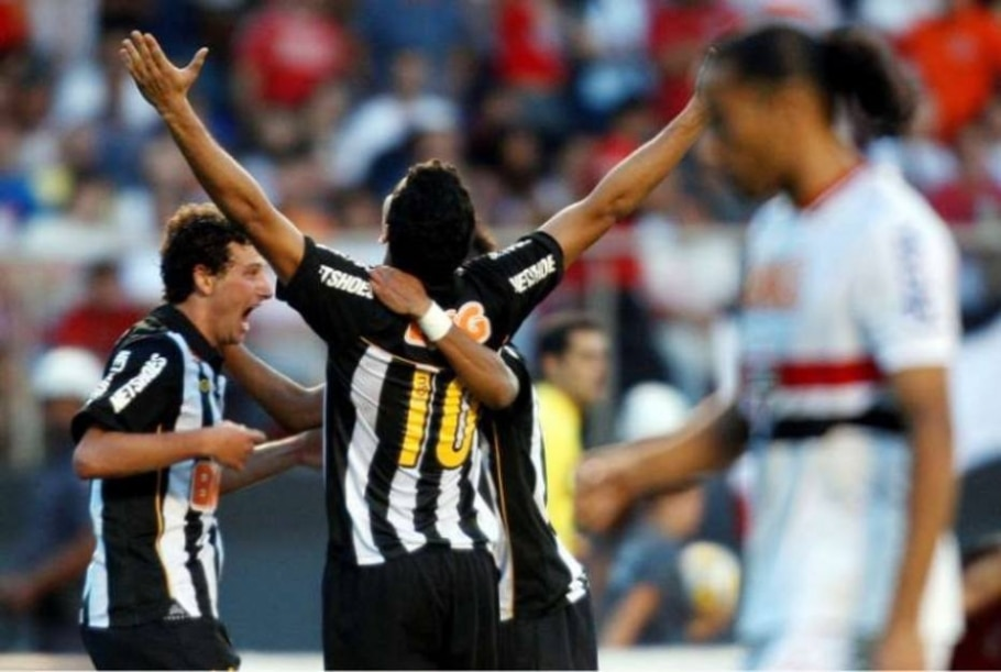 Paulo Henrique Ganso retorna ao Santos - JF Dorio/AE