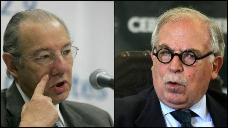 Dois rumos para o Itamaraty em jogo nas eleições presidenciais - Montagem/Estadão