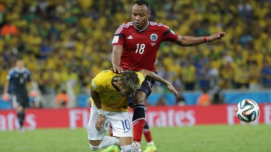 Um ano depois, lembre 10 fatos marcantes da Copa de 2014 - Nilton Fukuda/Estadão
