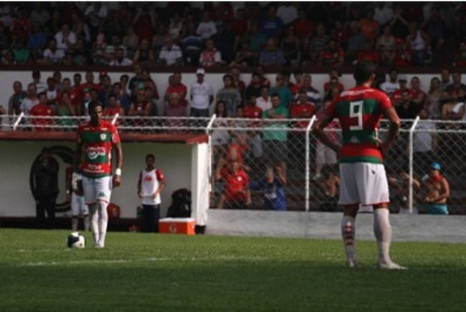 Portuguesa - Divulgação