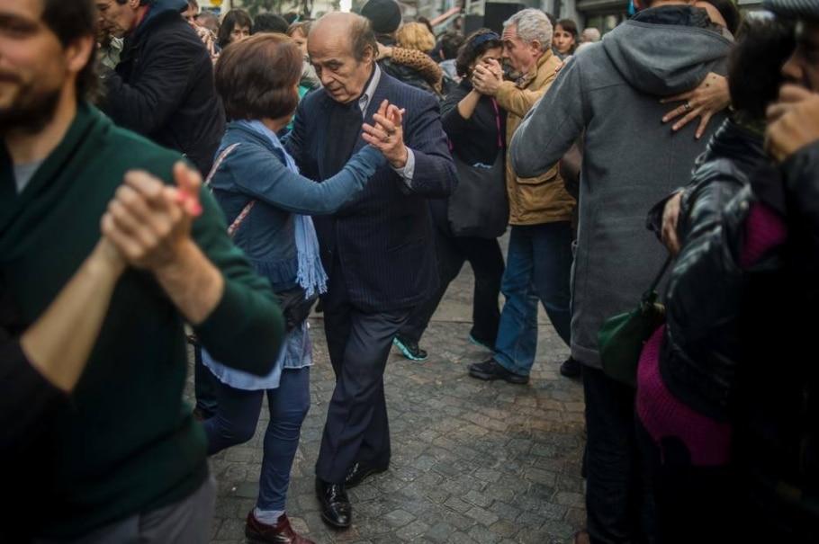 Argentina - EITAN ABRAMOVICH/AFP