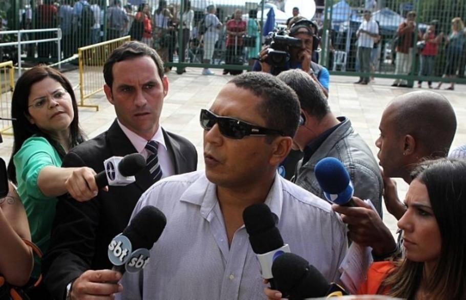 Julgamento do ex-PM e advogado: 2º dia - Werther Santana/AE