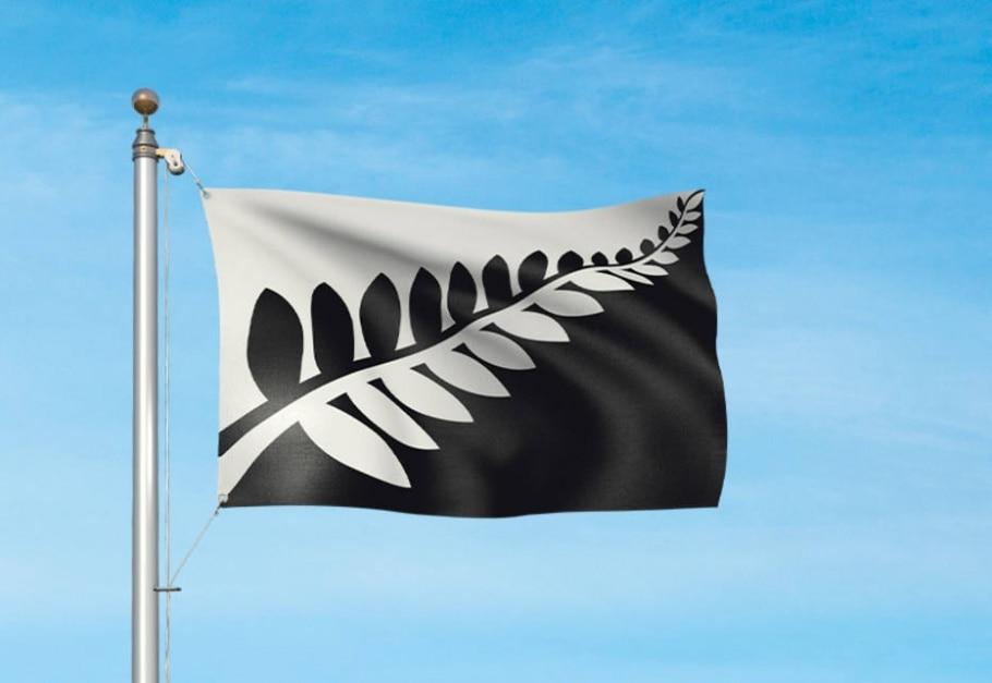 Conheça as 4 opções de bandeira que a Nova Zelândia pode adotar - Alofi Kanter/govt.nz