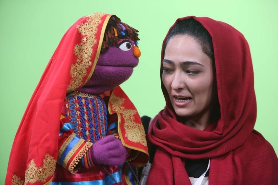 Afeganistão - Rahmat Gul/AP
