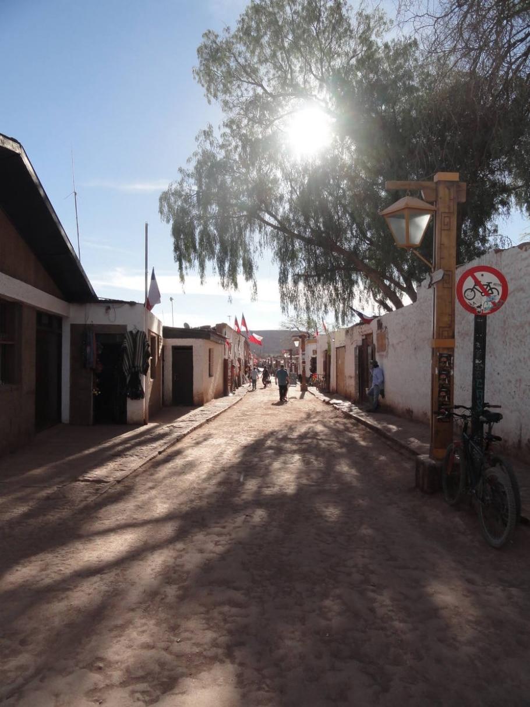 San Pedro de Atacama - Marina Pauliquevis/Estadão