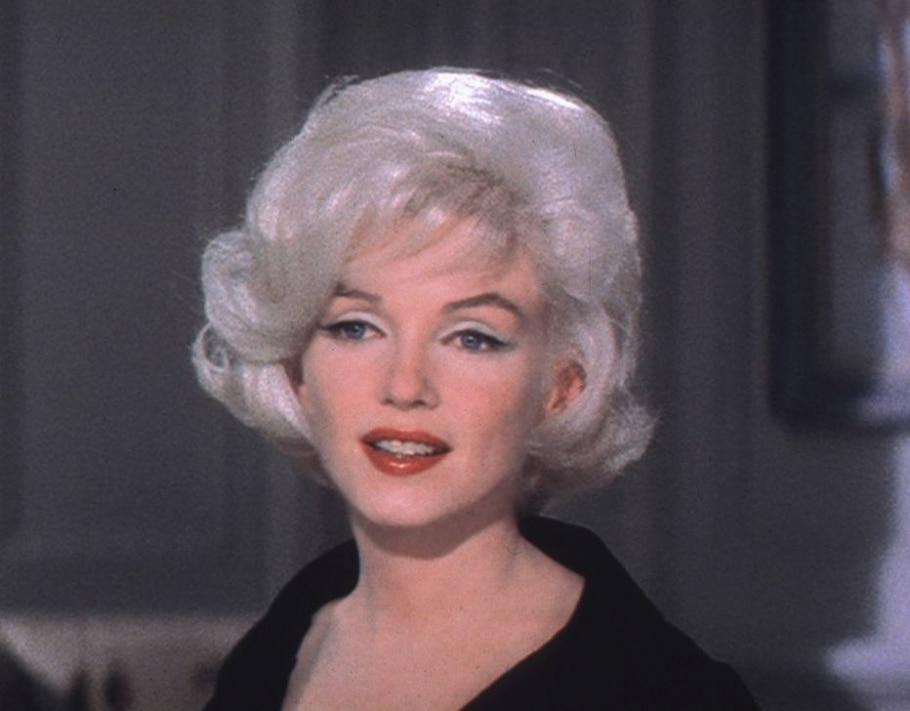 Marilyn Monroe - REUTERS/American Movie Classics/Handout