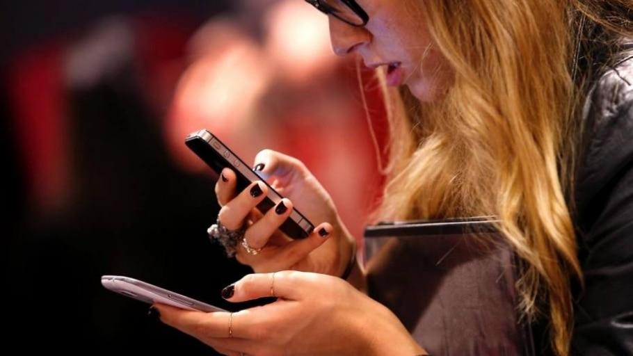 Brasil tem ligação para celular entre as mais caras do mundo - Reuters