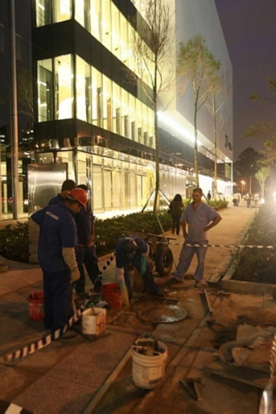 Shopping JK Iguatemi abre hoje em São Paulo - Alex Silva/AE