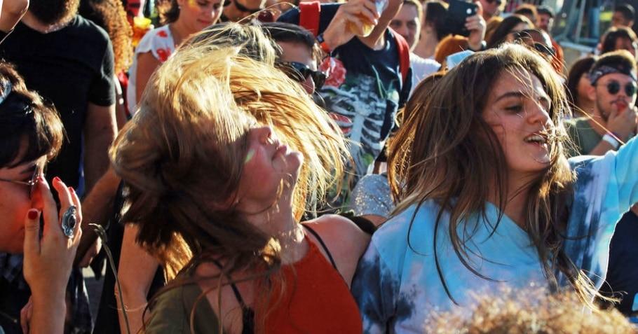 Lollapalooza 2017 - Sergio Castro/Estadão