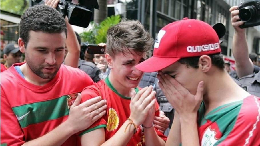 Coritiba, Sport e Criciúma foram rebaixados 4 vezes na história do Brasileirão - Marcos de Paula/Estadão