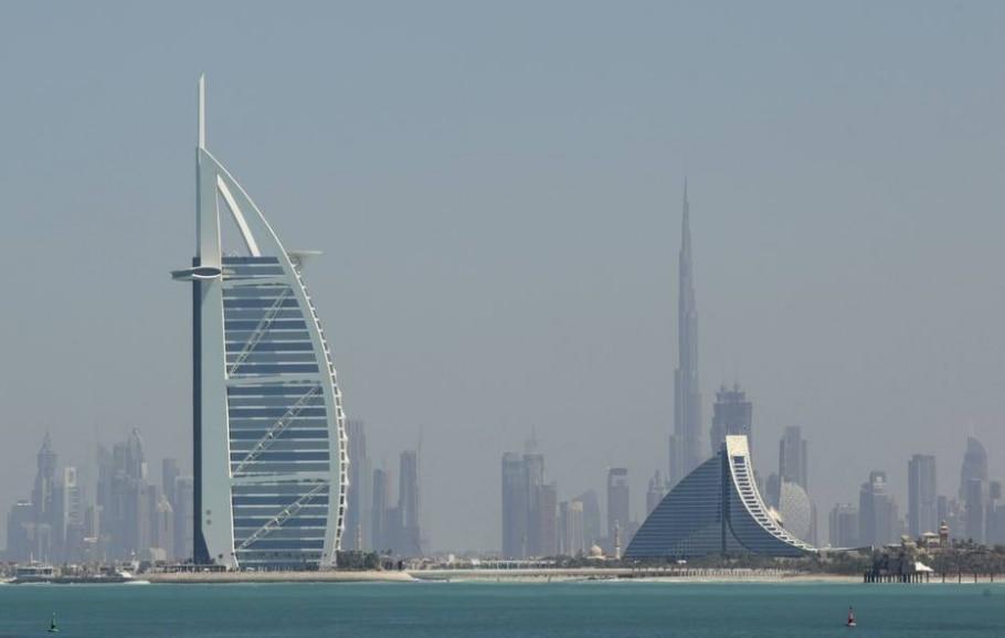 9º) Dubai (Emirados Árabes Unidos) - Mohammed Salem/Reuters