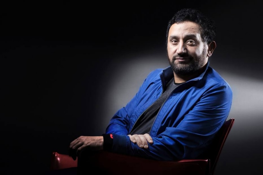 Cyril Hanouna - Joel Saget/AFP