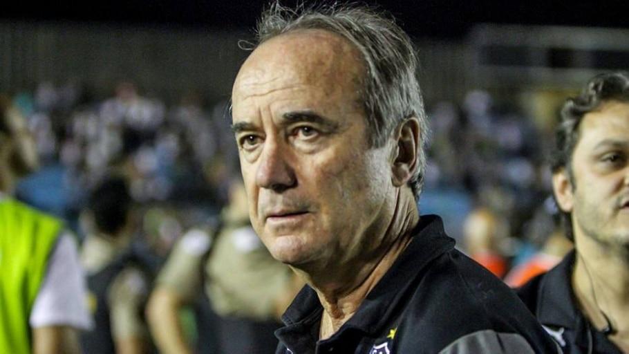 Confira quais são os comandantes com os maiores salários do Campeonato Brasileiro - Bruno Cantini/Divulgação
