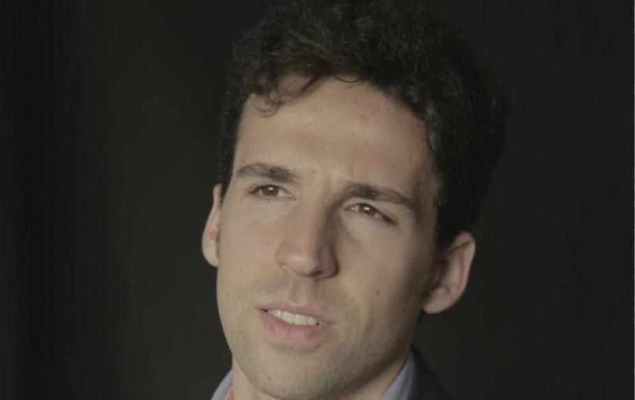 Stefano Lapietra - Acervo pessoal