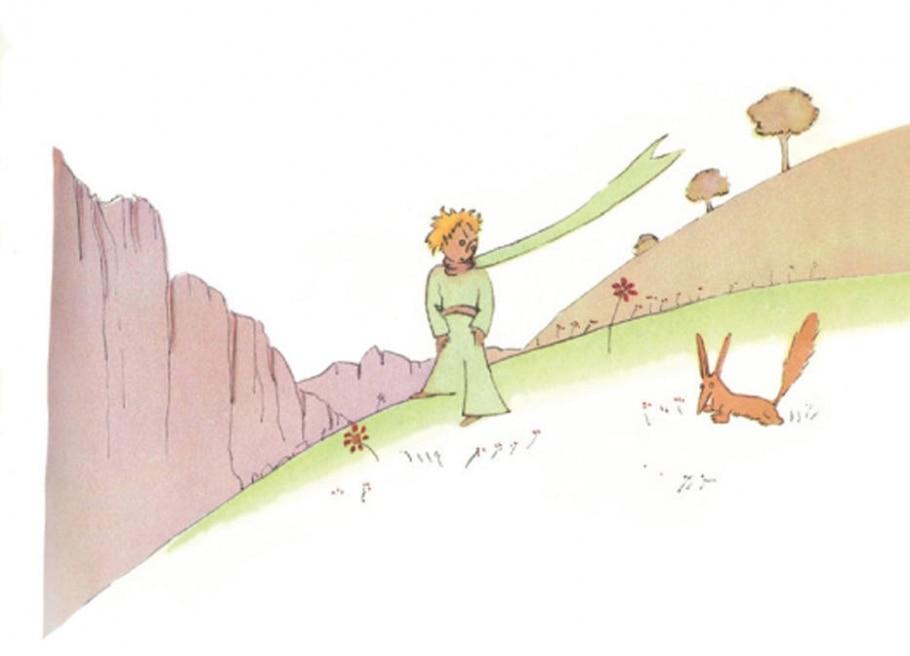 'O Pequeno Príncipe', o eterno best-seller - Reprodução