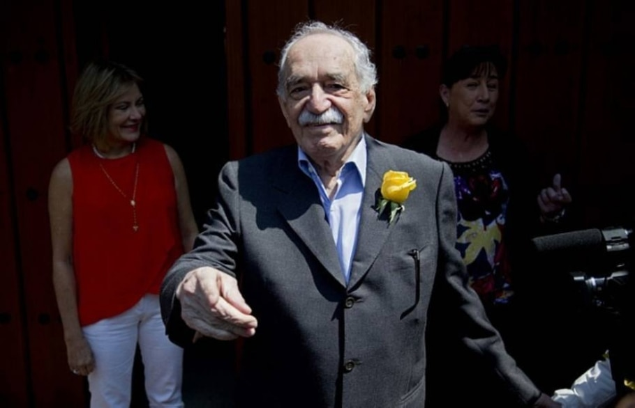 Ganhador do prêmio Nobel de literatura morre aos 87 anos - Eduardo Verdugo/AP