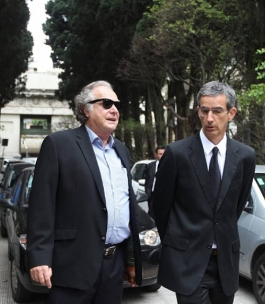 Personalidades homenageiam Ruy Mesquita - Tiago Queiroz/AE