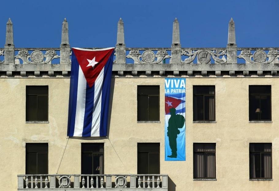 Líder cubano, Fidel Castro completa 89 anos - EFE/ALEJANDRO ERNESTO