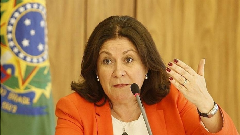 Planejamento envia nova proposta de meta fiscal ao Congresso - Dida Sampaio/Estadão