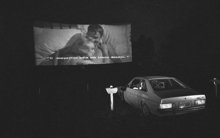 Cine Chaparral - Acervo